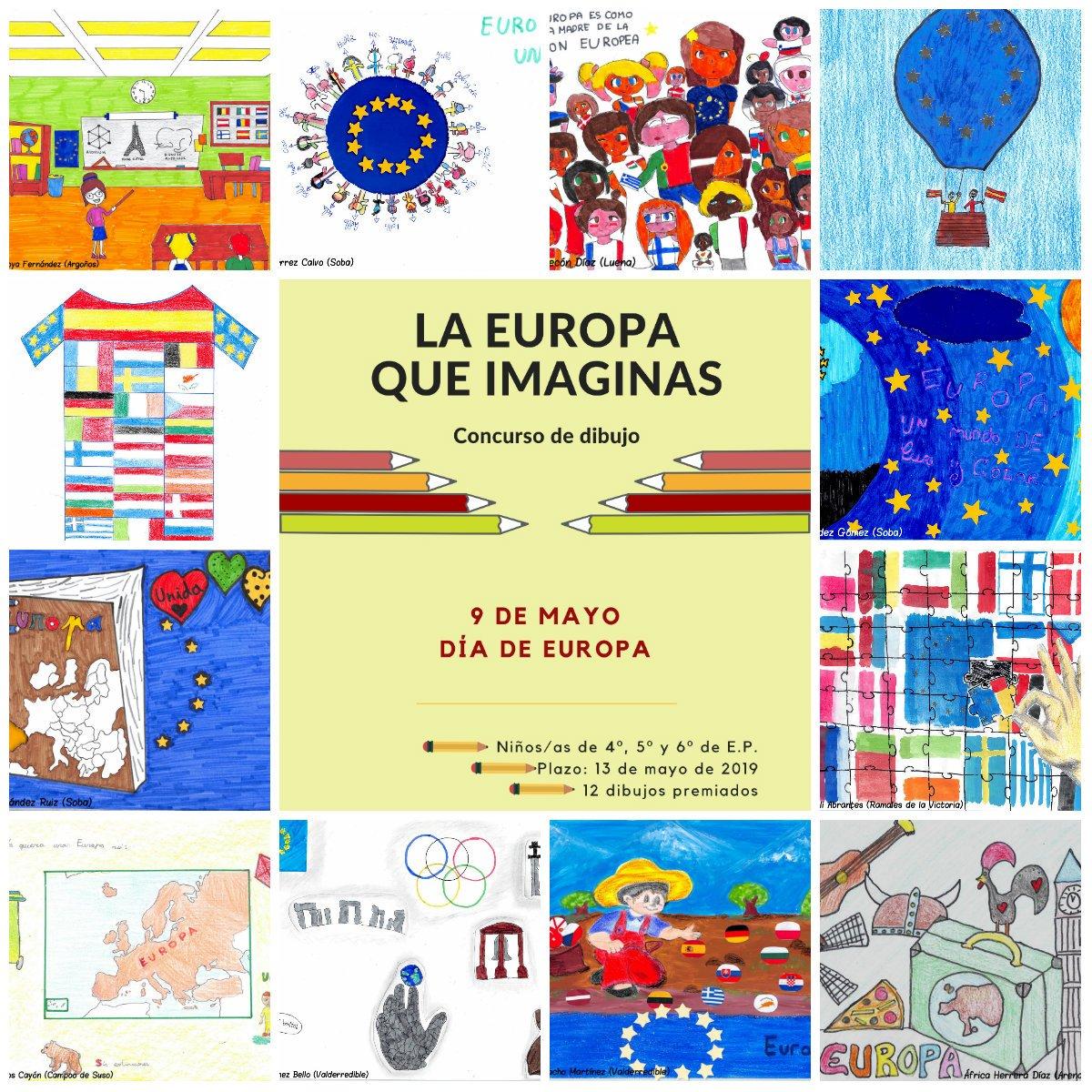 43af215b195c El objetivo del certamen es, en su primera edición, fomentar la reflexión  entre los más pequeños y su conocimiento sobre la Unión Europea y los  países que ...
